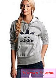 Adidas Jacket | Photo Mody 2017