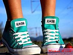 All Star sneakers Sonverse