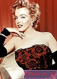 Ljepota: Beauty Secrets of Marilyn Monroe