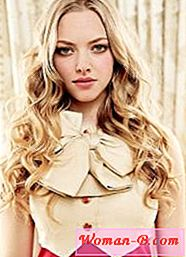 Biografija Amanda Seyfried | Photo Miscelanea 2017