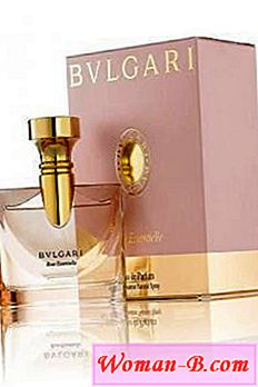Bulgari parfum | Photo Modă 2017