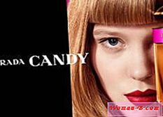 Photo Divat 2017: Candy Prada