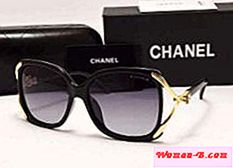 Chanel Sunglasses 2016