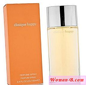 Perfumy Clinique