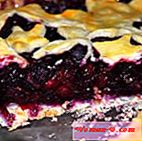 Blueberry pie - najbolji recept