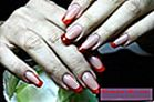 Fashion nails jesen - zima 2014 foto | Miscelanea