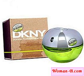 DKNY parfum | Photo Modă 2017