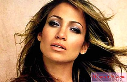 Jennifer Lopez zdobit