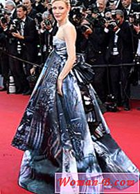 Suknie Cannes Film Festival 2015