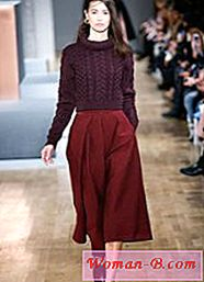 Moda džemper Fall Winter 2015-2016