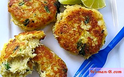 Fish Szelet recept