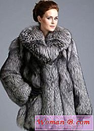 Fox Fur Coat | Moda