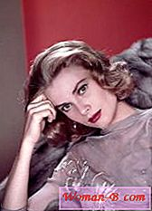 Stil Grace Kelly