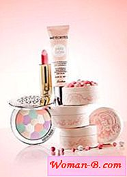 Spring Collection 2015 Guerlain грим | Мода