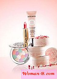 Móda 2017: Summer Collection 2016 Guerlain make-up