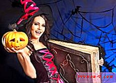 photoshoot de Halloween