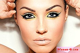 Kako narediti popoln make-up