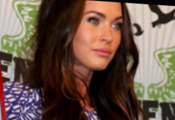 Megan Fox Diet. Megan Fox parametry: výška a hmotnost