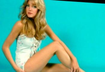 Diéta Heather Locklear