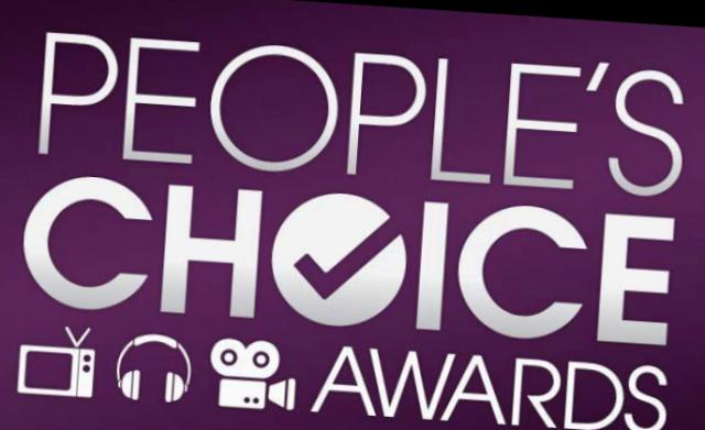 Zvezde so bile podeljene nagrade People's Choice 2013
