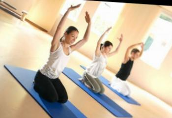 Pilates: put do sebe