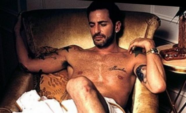 Marc Jacobs je Internet pimp?