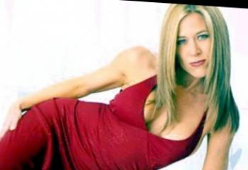 Dieta z Jennifer Aniston