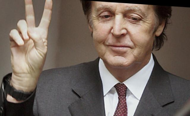 Paul McCartney je podsetio ceo svet o Pussy Riot