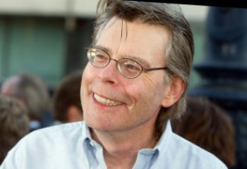 Stephen King: kreativni put kralja užasa