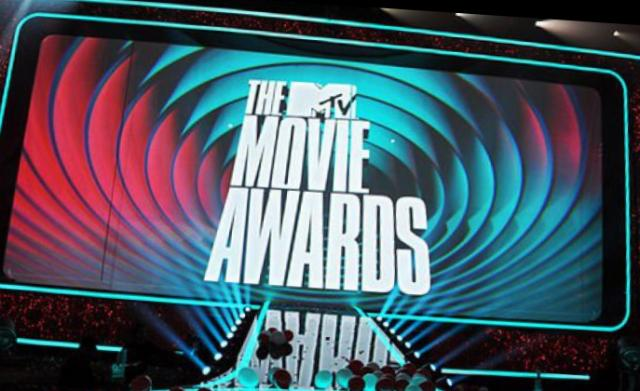Red covor MTV Movie Awards 2012