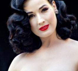 Secrets of sexuality by Dita von Teese