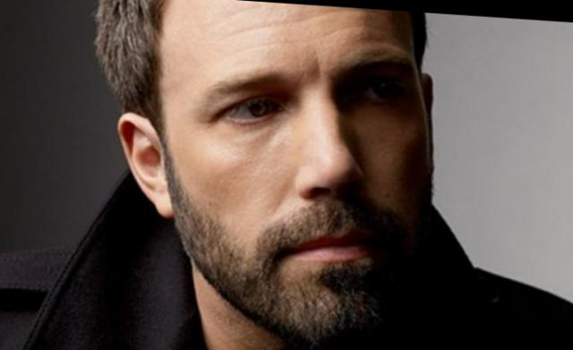 Ben Affleck - nowy Batman