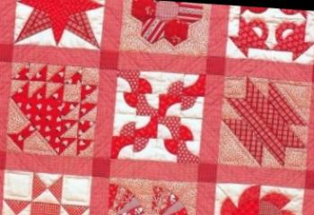 Osnove patchworka: patchwork