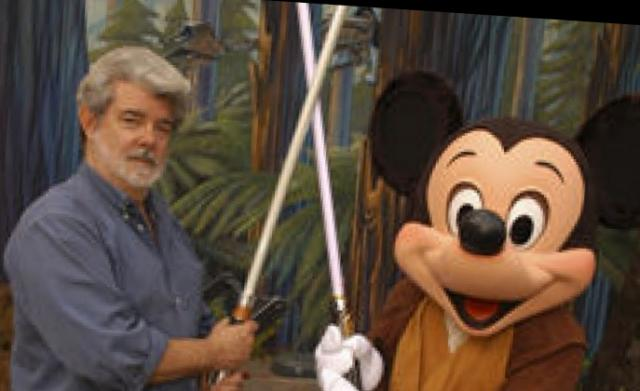 Disney va retrage continuarea