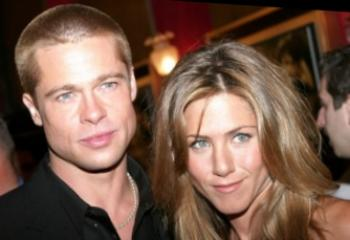 Love Story: Jennifer Aniston i Brad Pitt