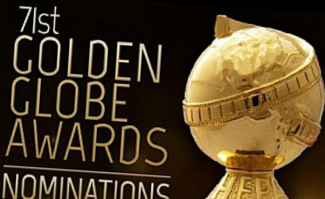 Nominees for the Golden Globes-2014