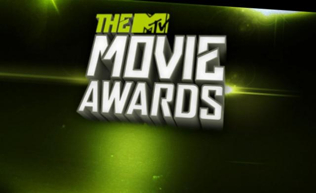 Red covor și câștigători ai MTV Movie Awards 2013