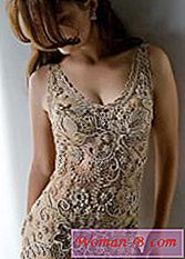 Irish Lace - ruha