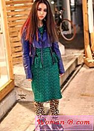 Mody: Japanese street fashion