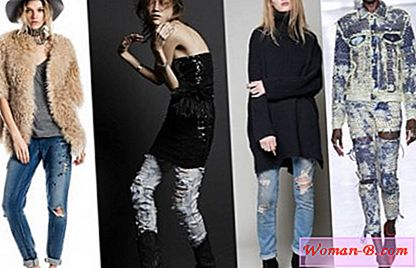 Trendy Jeans Fall-Winter 2015-2016 - zbirka fotografij!