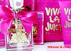 Juicy Couture Perfumy