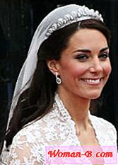 Kate Middleton nunta Dress
