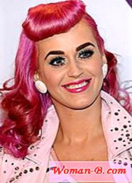 Stilul Katy Perry