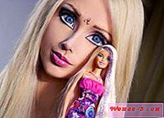 Living Barbie - Valeria Lukyanov