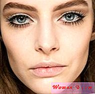 Photo Moda 2017: Make-up jesen-zima 2014-2015