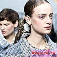 Make-up jesen-zima 2014-2015 | Photo Moda 2017