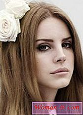 Make-up Lana del Rey