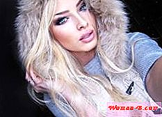 Make-up Elena Shishkova