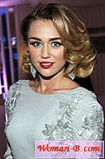Make-up Miley Cyrus