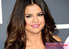 Selena Gomez make-up